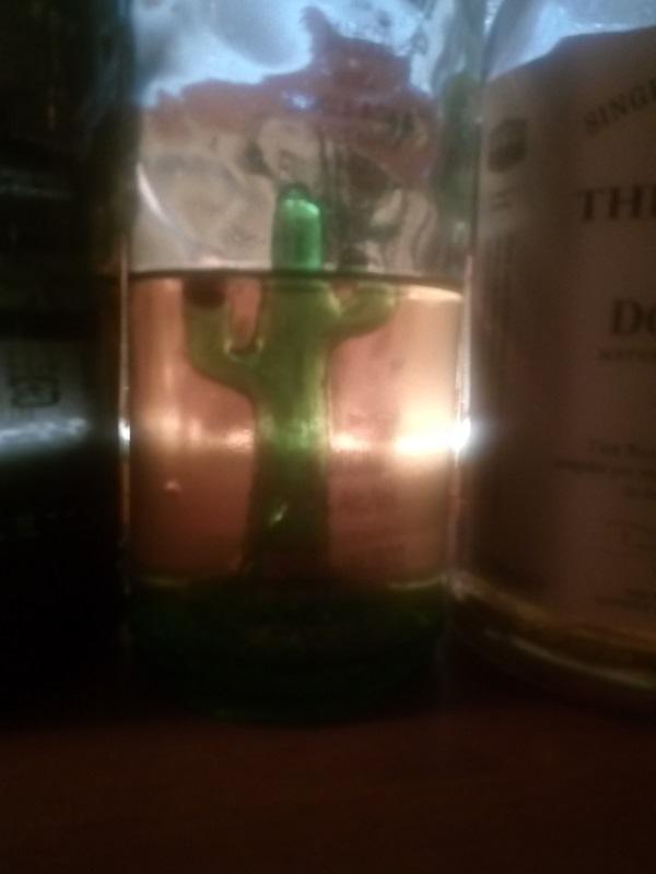 Porfidio Tequila The Plata
