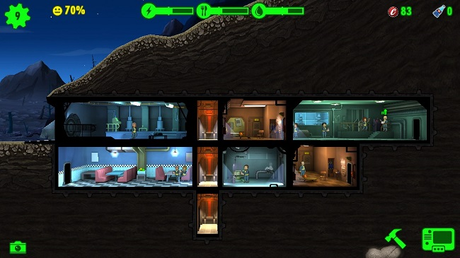 Fallout Shelter-4