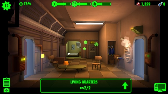 Fallout Shelter-6