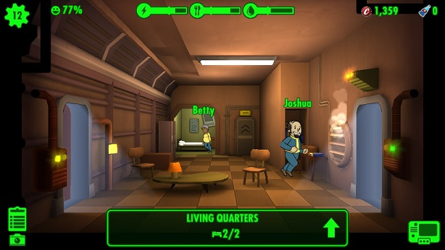 Fallout Shelter-7