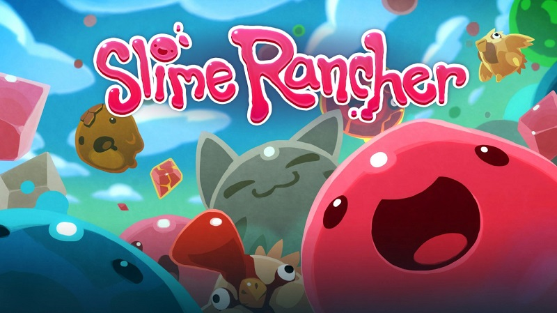 Slime Ranchertop