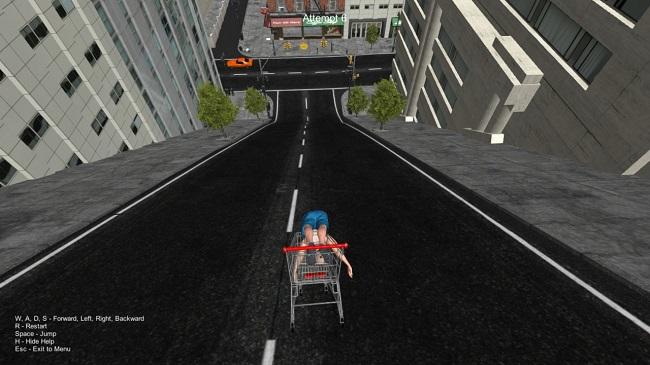 Cart Racer-2