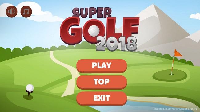 Super Golf-1